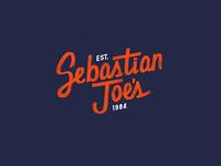 Sebastain Joe's - Logo