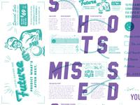 Missed Shots