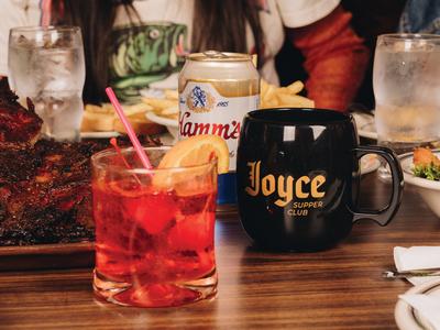 Cocktail Mug