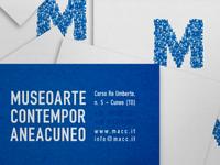 Museum Corporate Identity