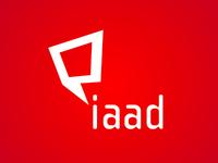 IAAD Corporate Identity Logo