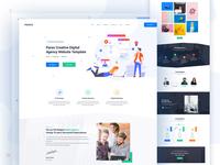 Digital Agency Exploration