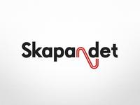 Skapandet Logo