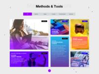 Methods & Tools