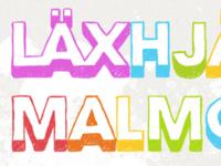 Logotype for Läxhjälp Malmö