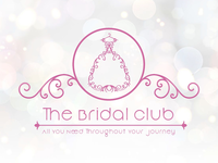 The Bridal Club Logo Challenge