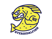 Steroidal Fish