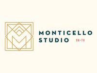 Monticello Studio