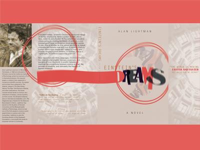 Einstein's Dreams Book Cover