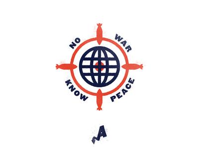No War, Know Peace