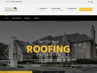 Tulsa roofing site