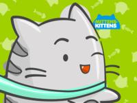 Mittens Kittens 2
