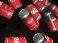 CocaCola Coffee