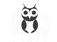 Owl Logo I