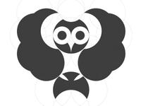 Owl Logo II
