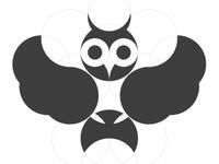 Owl Logo III