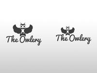Owl Logo IV