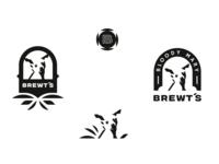 Doggy Styling - More Logo Lockups and Bonus