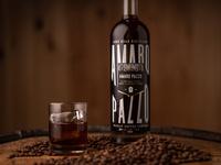 Amaro Pazzo - Long Road x Madcap Coffee Company