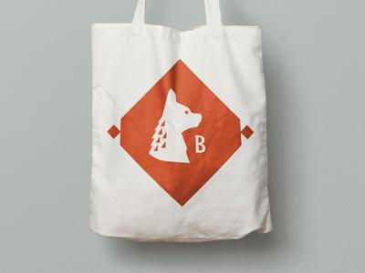 Farmer's Market - Chihuahua Logo - Tote 2