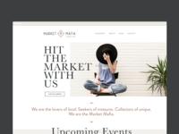 Market Mafia Home Page