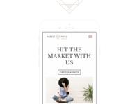 Market Mafia Mobile