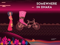 Somewhere In Dhaka