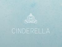 Cinderella in Aristo Gothic Ultra Light