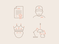 Lightshop icons