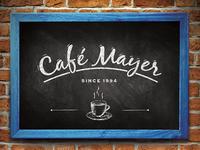 Café Mayer