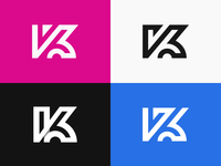 VK mark