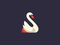 S Swan Logo