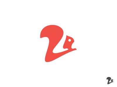 Squirrel Logo V2
