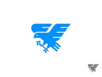 Opindraws eagle dribb prev