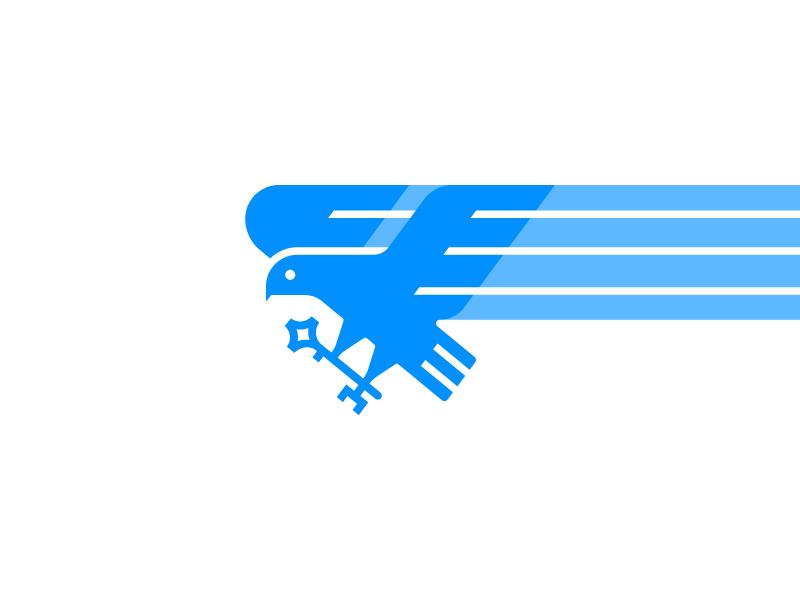 Opindraws eagle dribb