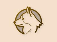 Corgi Emblem