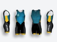 Ironman Triathlon Jersey