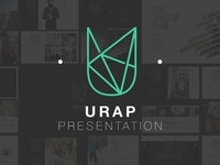 Urap Presentation Template