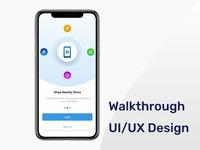 Walkthrough Concept