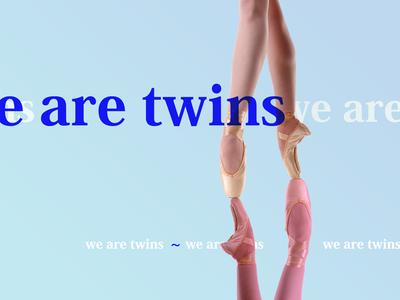 We Are Twins II