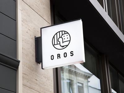 Oros Identity logo