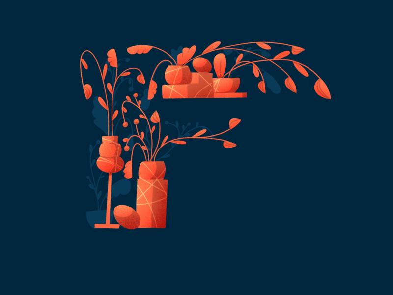 36 Days of Type - F