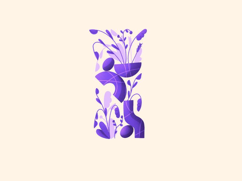 36 Days of Type - I