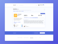 Angelsquare startup page