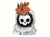 Astro Skelly