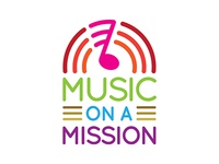 Music On A Mission Identity