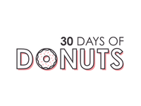 30 Days of Donuts