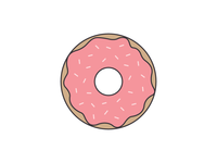 The Classic Donut