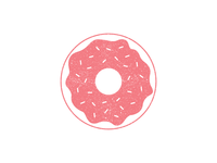 The Stamped Donut