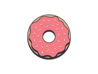 The Toy Donut